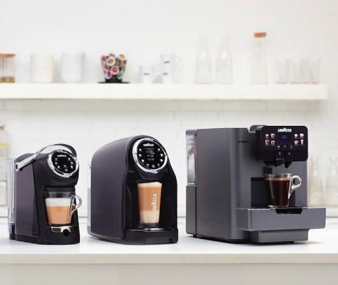 Office coffee challenge